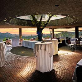 Restaurant Godesburg Furstlich Feiern